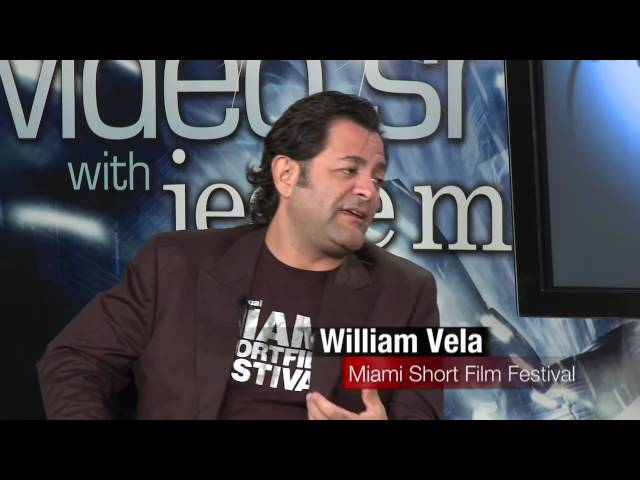 Will Vela, Los Gritones Ep.15
