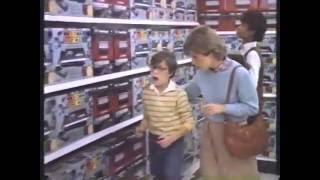 download lagu Zayre Department Store 1983 Commercial gratis