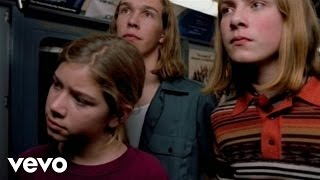Watch Hanson Weird video