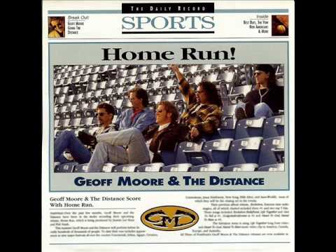 Moore Geoff And The Distance - Come Near To Me