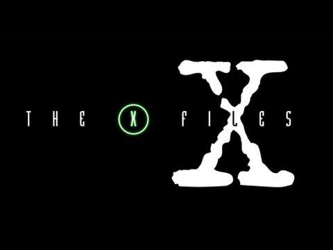 «Секретные материалы» (The X Files)