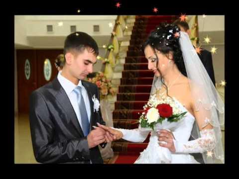Наша 3 я Годовщина Свадьбы!!!