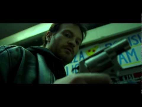 CRAVE (2012) Official Full Trailer [HD]: Ron Perlman, Edward Furlong, Josh Lawson, Emma Lung