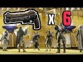 The Last Word Only vs. Leviathan Full Raid | Destiny 2