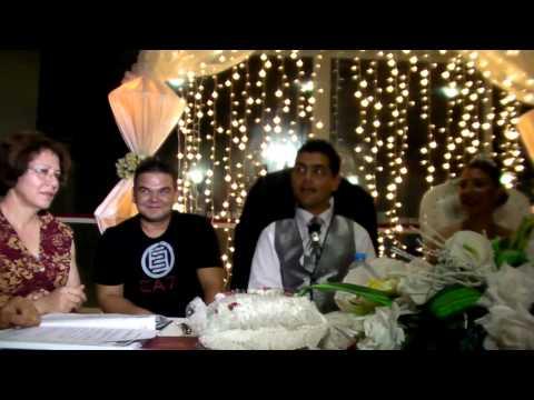 Coby persin wedding