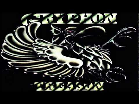 Gryphon - Spring Song