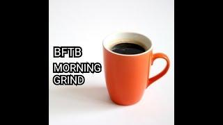 MORNING GRIND 43