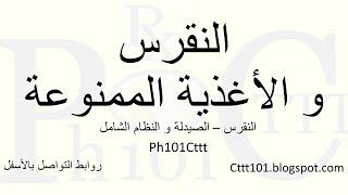 اكل ممنوع لمرضى النقرس - فريش #2151 | Foods to avoid with gout