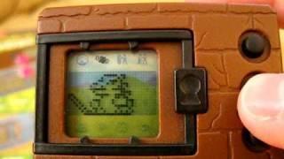 Digimon Version 1 Virtual Pet
