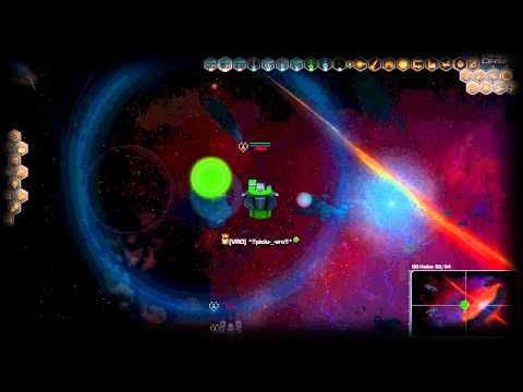 Dark Orbit Galaxy Gates Hades GL1