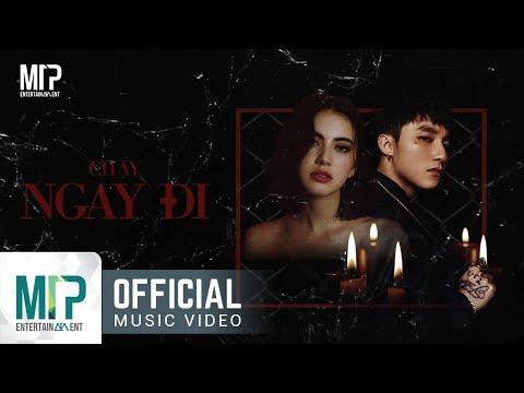 CHẠY NGAY ĐI   RUN NOW   SƠN TÙNG M-TP   Official Music Video
