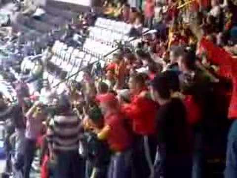 besiktas – galatasaray basket Akatlar nisan 2008