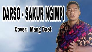 Darso Sakur Ngimpi - Cover Mang Daet