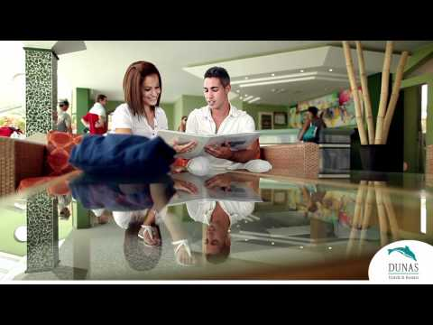 Video Oficial Dunas Hotels & Resorts; 25 aniversario