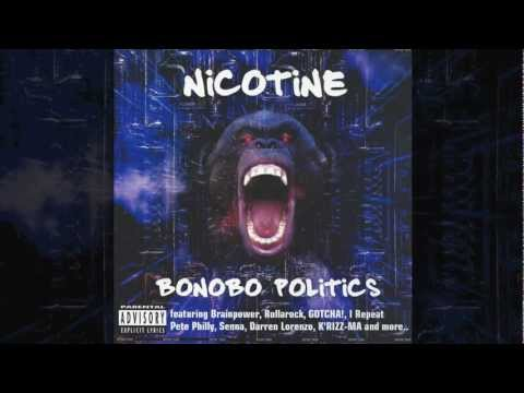 Nicotine - Allow Us featuring Gotcha!, Pete Philly & Senna