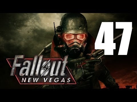Let's Play Fallout New Vegas (Modded) : #47 klip izle