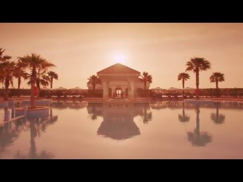 Mövenpick Beach Resort Al Khobar, a five-star resort exclusive for families