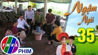 THVL | Ngậm ngùi - Tập 35[4]: Ông Hoàng nói mình sẽ dùng tiền riêng để trả dùm cho ông Diệp