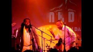 Mizik Mizik- Le nap fe Lanmou (Live)