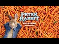 PETER RABBIT – Official UK Trailer