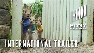 download musica PETER RABBIT – UK Trailer