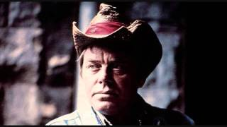 Watch Tom T. Hall Old Dogs, Children & Watermelon Wine video