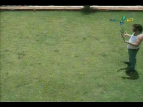 Pânico na Tv 30/11/2008 - Bola 5 Maneiras de se reproduzir uma cena de um filme
