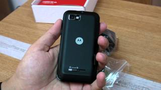 Motorola Defy XT535 review HD ( in ROmana ) - www.TelefonulTau.eu -