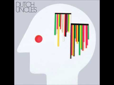 Dutch Uncles - Jetson
