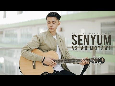 Asad Motawh - Senyum Official Music Video.mp3