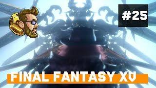 itmeJP Plays: Final Fantasy XV - PC Edition pt. 25