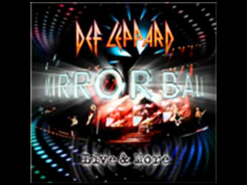 DEF LEPPARD – UNDEFEATED (2011) (HQ)