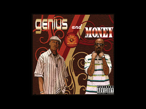 Genius & Money 2009   Welcome to the K ft  MP3