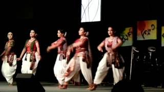 Ekla Cholo Re by Warda Rihab and Team