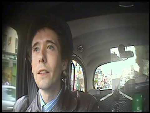 World's Worst Cab Driver - Balls Of Steel