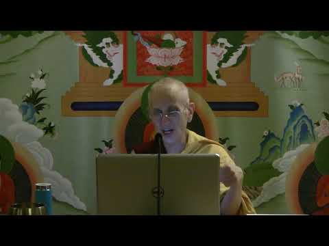 16 The Course in Buddhist Reasoning and Debate: Statements of Pervasion 11-09-17