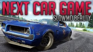 Next Car Game - Slowmotion Beauty [HD]