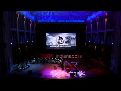 Musical performance | Field Works and Time for Three | TEDxIndianapolis