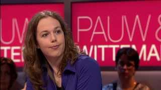 Pauw & Witteman -  Maya Posch on intersex and indeterminate gender