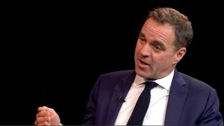 World Order: Brexit, Populism and Kissinger with Niall Ferguson - Conversations with History
