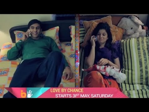 Chance of Love Cast Love by Chance Episode 1