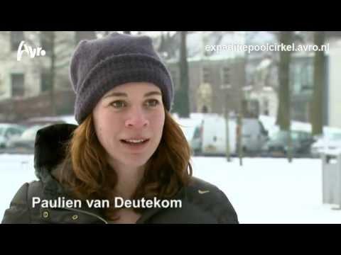 Paulien van Deutekom is de winnaar van Expeditie Poolcirkel 2012! Zij versloeg in de finale acteur Frederik Brom. In dit interview vertelt ze o.a. hoe het voelde om Expeditie Poolcirkel te...