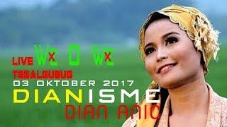 LIVE ANICA NADA | EDISI TEGALGUBUG 3 OKTOBER 2017 | ARJAWINANGUN | CIREBON