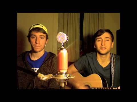 Its Time - Imagine Dragons (Matt Bourdeau and Ian Thompson Cover)
