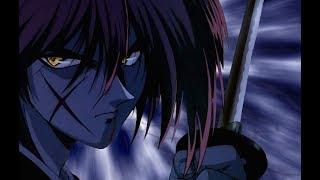 rurouni kenshin samurai x ending 6  1⁄3 no junjou na kanjou