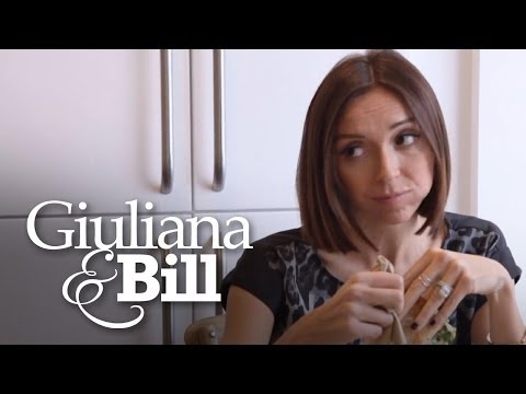 Bill Rancic Trying Dangerous Air Stunt? | Giuliana & Bill | E!