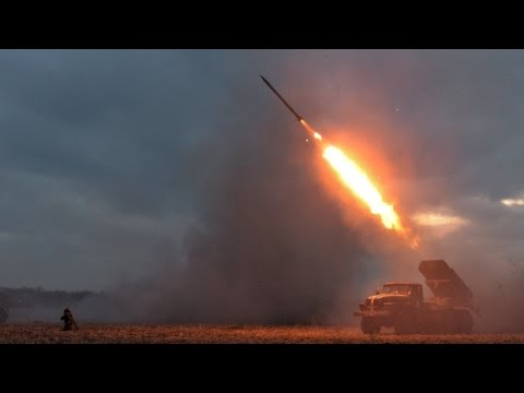 Don't Arm Ukraine, Russia Warns The West