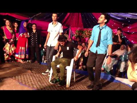 essack and tasleems mehndi dance - medley