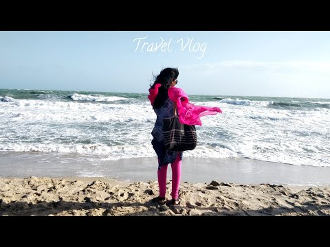 Rameshwaram Travel Vlog❤️South India