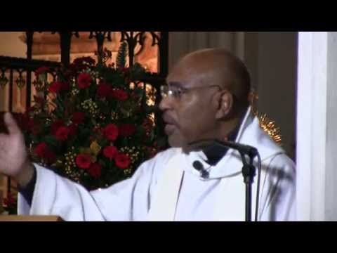 Our Lady of Guadalupe and the Immaculate Conception: Sermon by Fr Linus Clovis. A Day With Mary